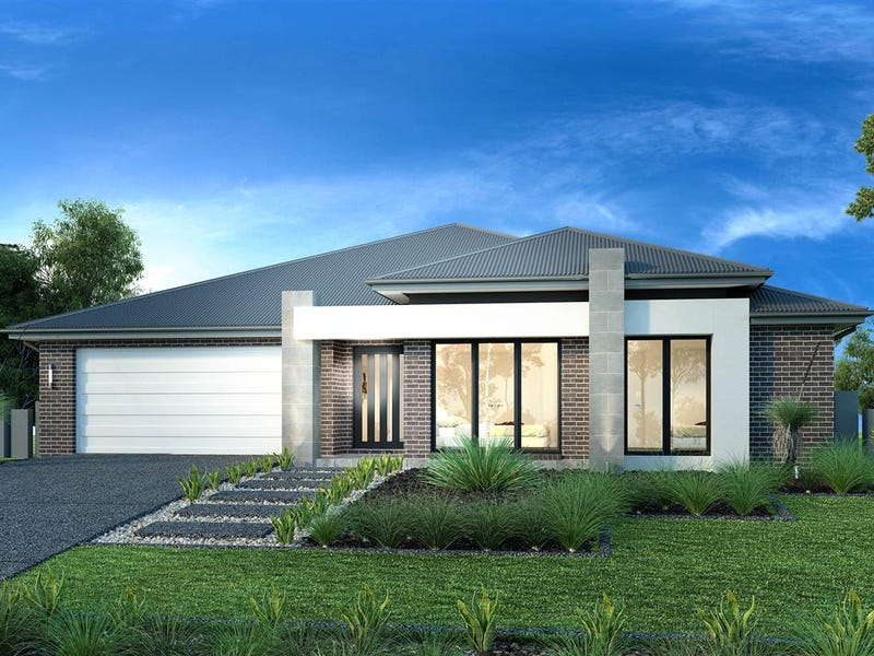 Lot 424 Yarrabee Park Estate, Thurgoona