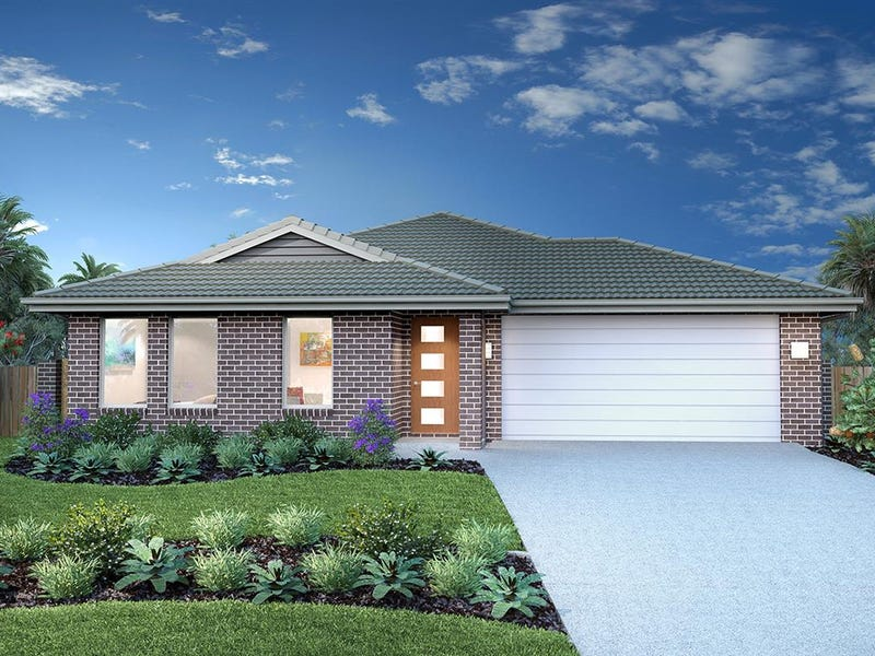 Lot 5619 Creekwood Stage 1 Springfield Rise Estate, Springfield Central