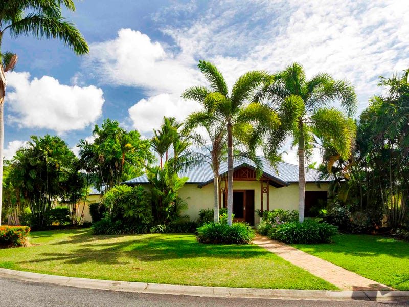 12 Ulysses Avenue, Port Douglas, Qld 4877
