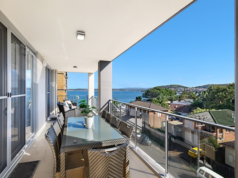 409/5 Sharp Street, Belmont, NSW 2280