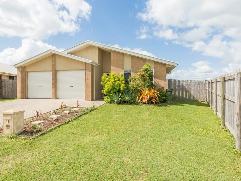 15 Trooper Street, Walkerston, Qld 4751