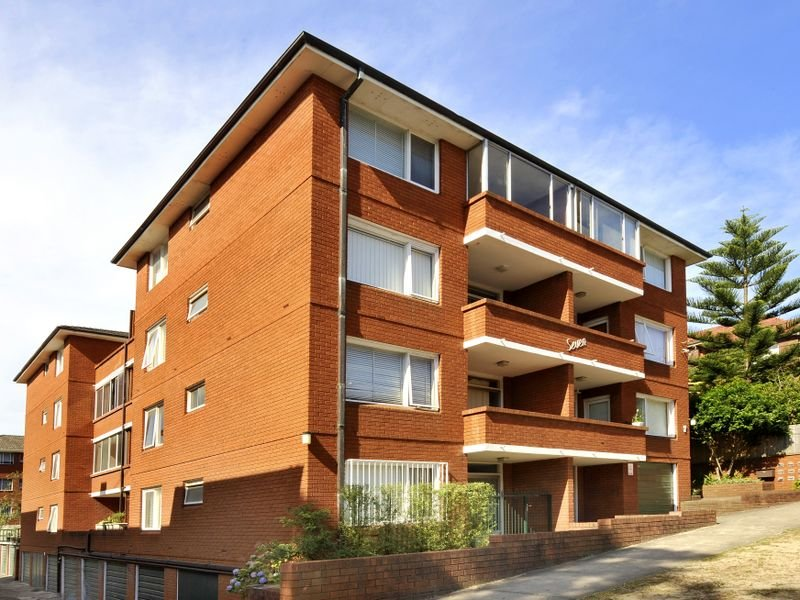 Unit 11,7 Cowper Street, Randwick, NSW 2031