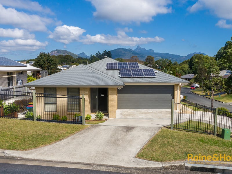 1 Point Lookout Chase, Murwillumbah, NSW 2484
