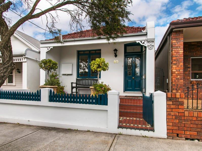 80 Moore Street, Leichhardt, NSW 2040