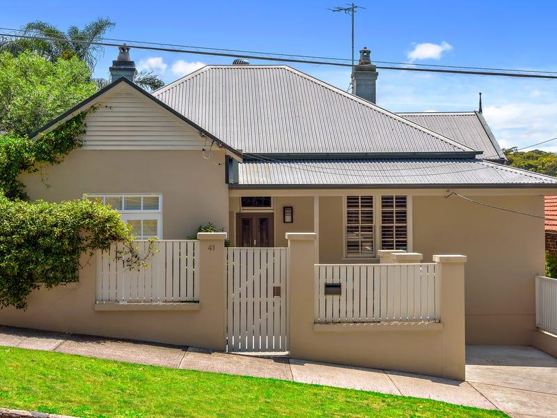 41 Greville Street, Clovelly, NSW 2031