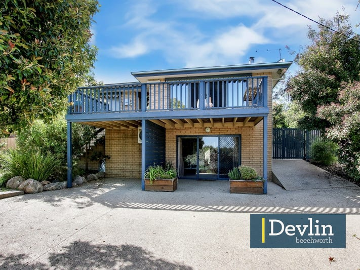 4 Wood Street, Beechworth, Vic 3747
