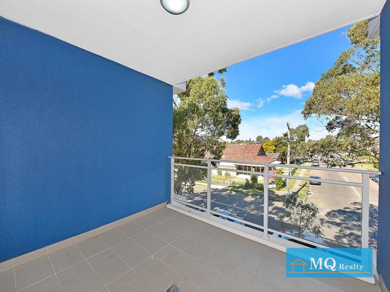12/29-31 ST Ann St, Merrylands, NSW 2160