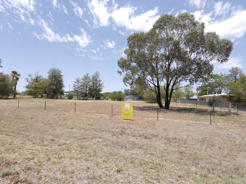 Lot 5 & 6 Sloan Street, Billimari, NSW 2804