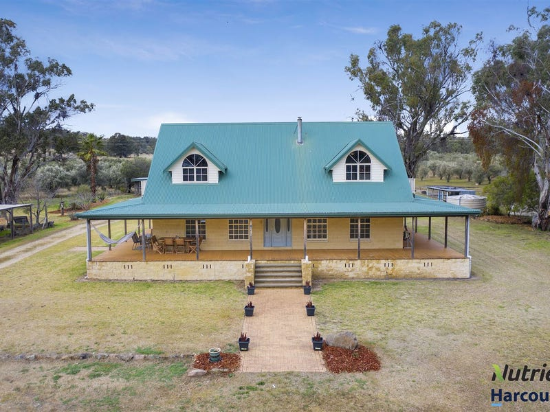 317 Leviathan Road, Inverell, NSW 2360