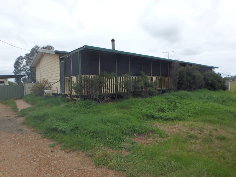 1341 Bland Estate Road, Quandialla, NSW 2721