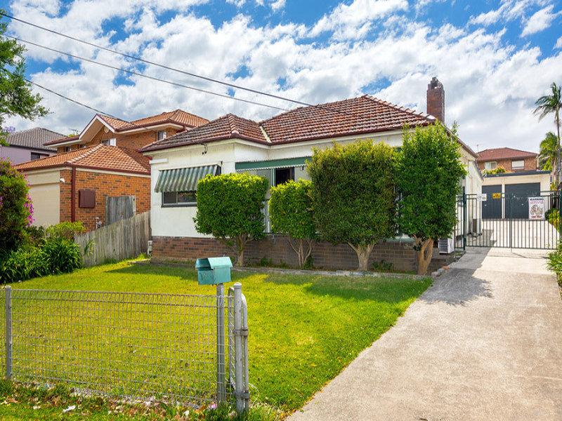 7 Turner Avenue, Concord, NSW 2137