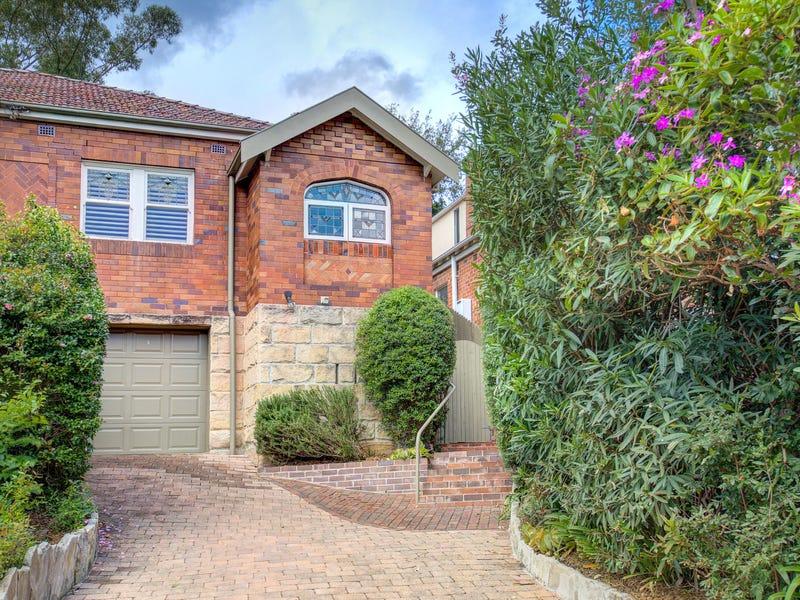 19 Holdsworth Street, Neutral Bay, NSW 2089