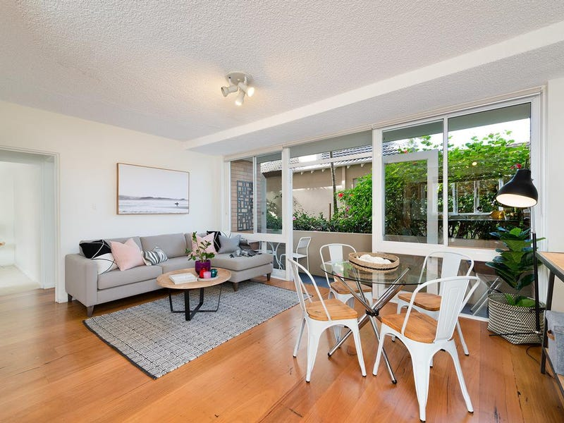 3/37 The Boulevarde * ENTRY VIA ORISSA LANE *, Cammeray, NSW 2062