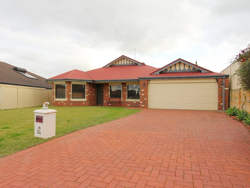 34 Castledene Way, Tapping, WA 6065