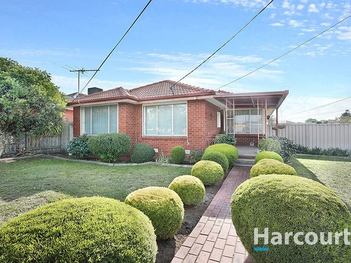 33 Rainsford Terrace, Campbellfield, Vic 3061