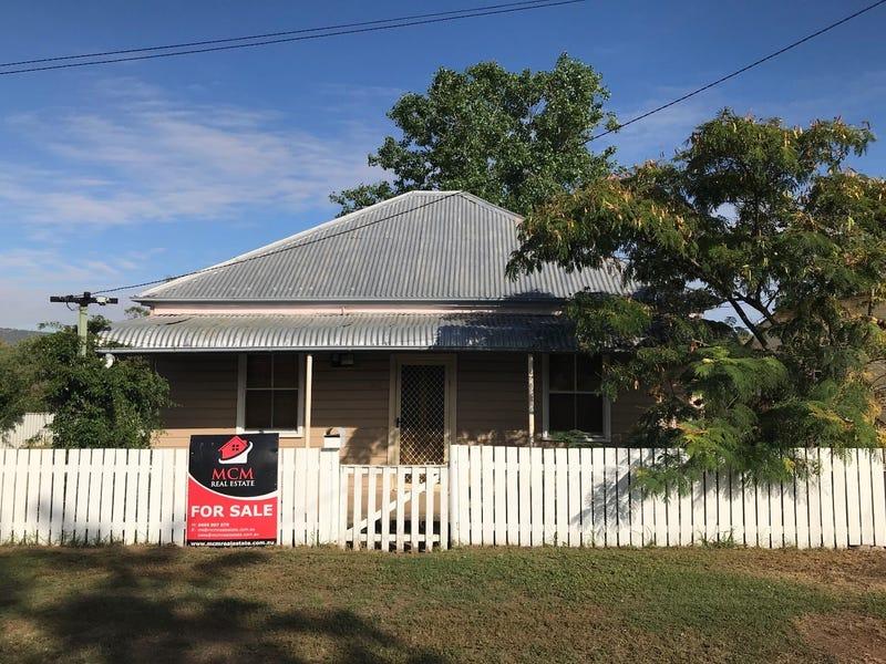 93 Dewhurst Street, Werris Creek, NSW 2341