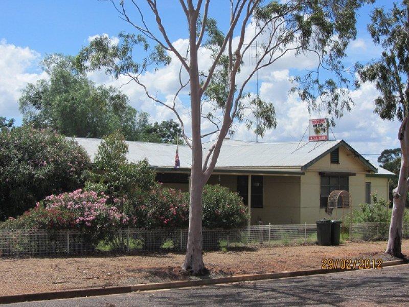 GIRILAMBONE RSL CIVIC CLUB CO-OP LTD (Administrator Appointed), Girilambone, NSW 2831
