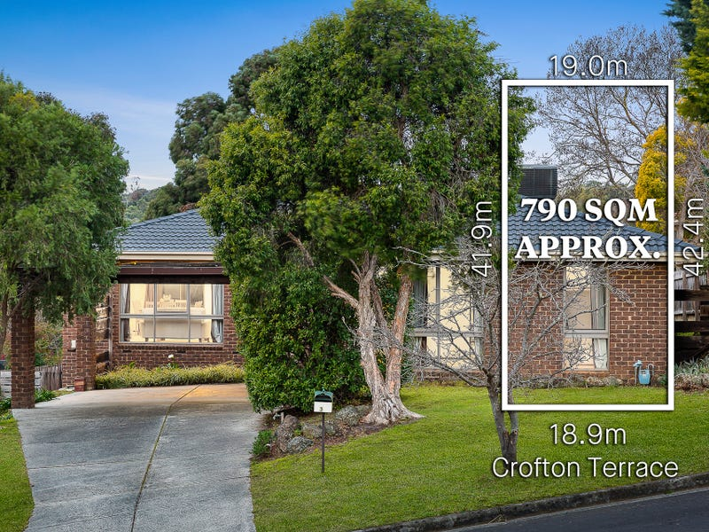 3 Crofton Terrace, Doncaster East, Vic 3109