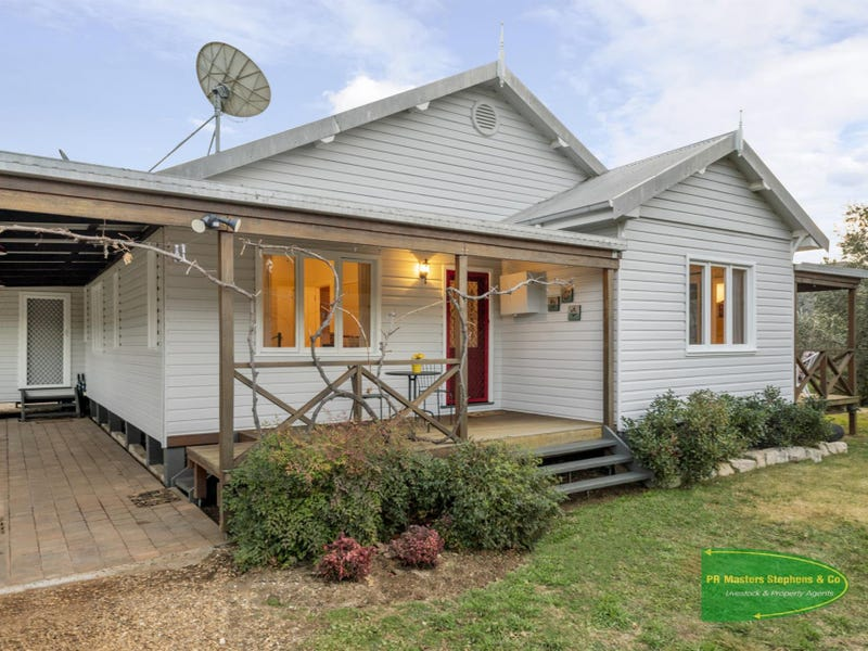 1304 Red Hill Road, Upper Turon, NSW 2795