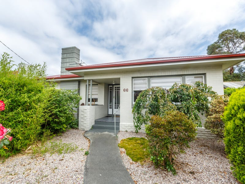 66 Forster Street, New Town, Tas 7008