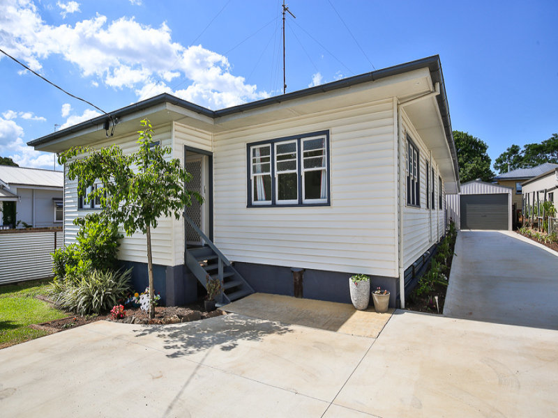 277 Alderley Street, Centenary Heights, Qld 4350