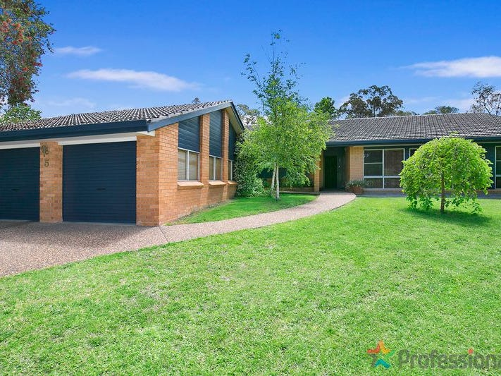 5 Kathleen Crescent, Armidale, NSW 2350