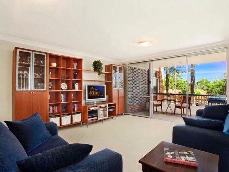 26/8 Bowen Street, Chatswood, NSW 2067