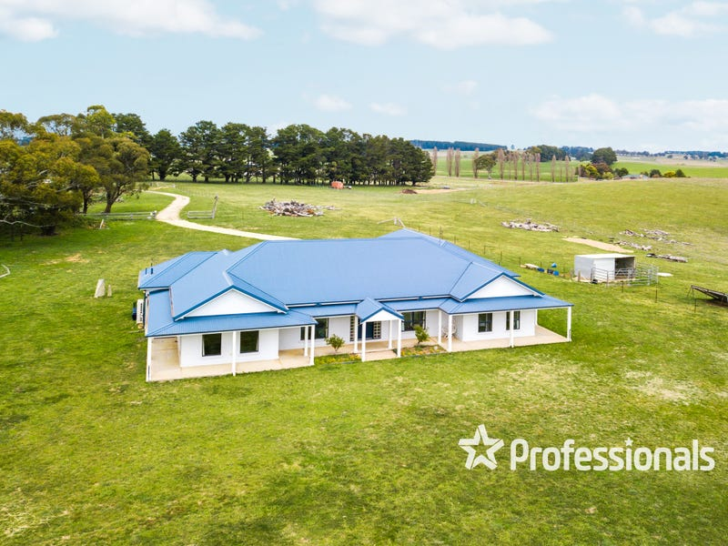 355 O'Connell Road, Oberon, NSW 2787
