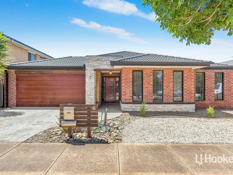 6 Spender Avenue, Point Cook, Vic 3030