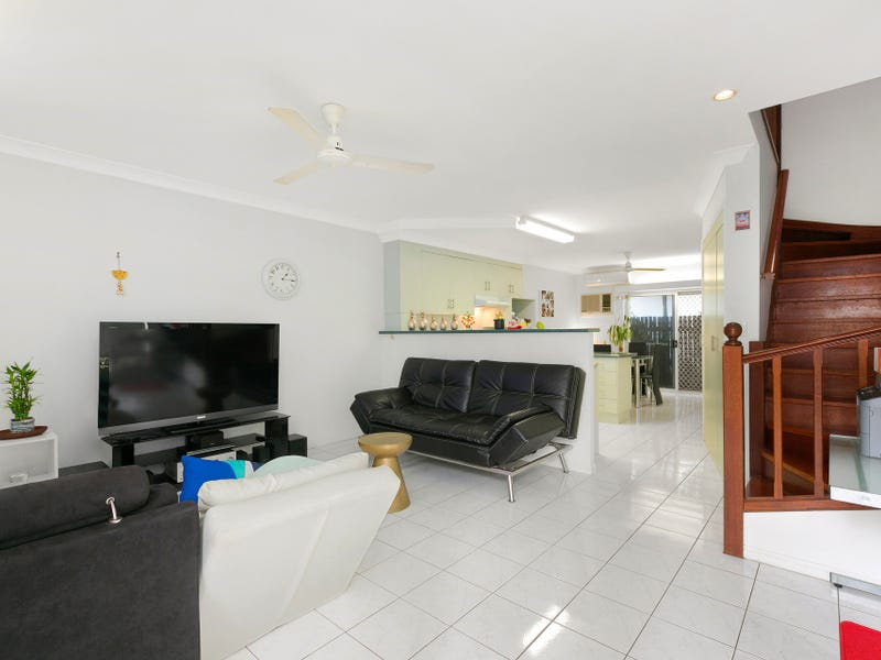 5/60 Charles Street, Manunda, Qld 4870