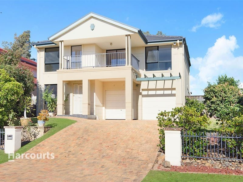 2 Blue Cow Avenue, Beaumont Hills, NSW 2155