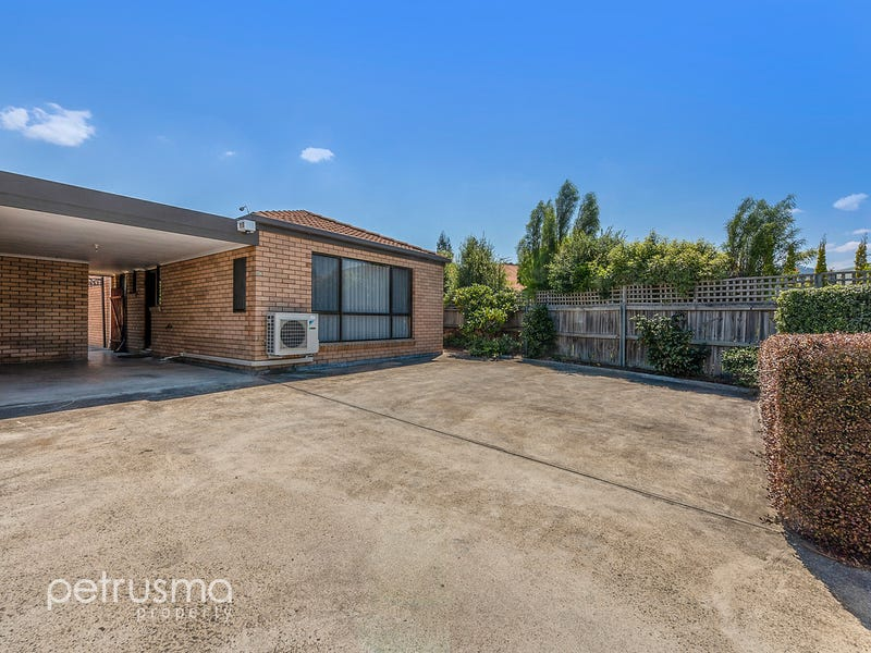 2/9 Ravensbourne Place, Old Beach, Tas 7017