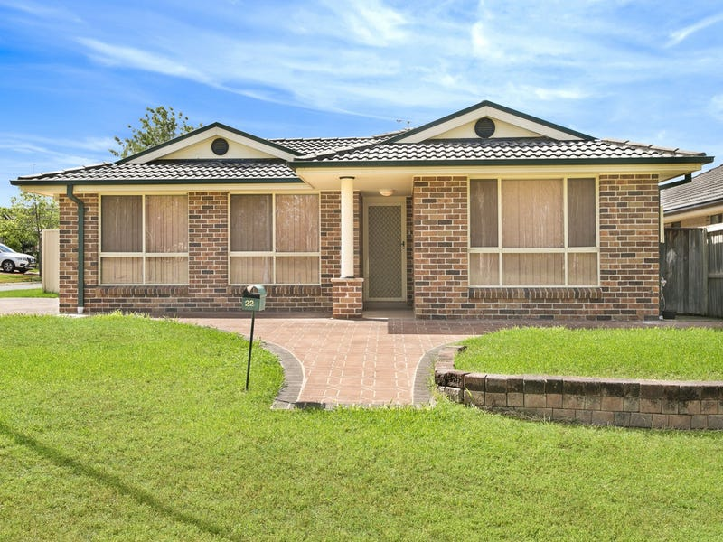 22 Stockman Road, Currans Hill, NSW 2567