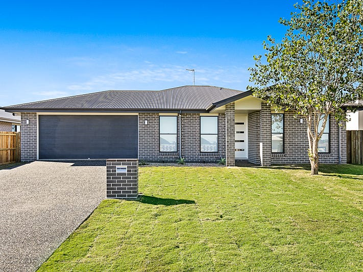 36 Magpie Drive, Cambooya, Qld 4358
