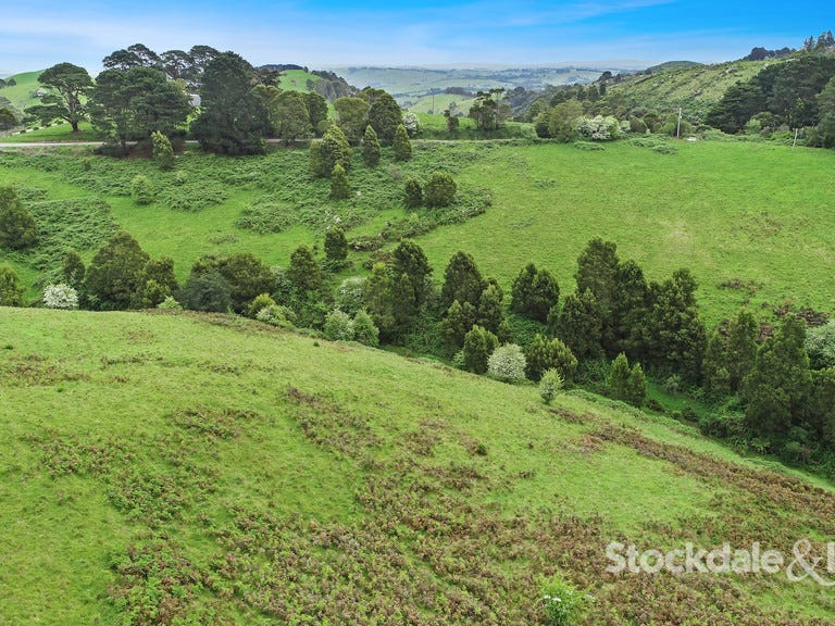 Lot 1 Grand Ridge Road, Boolarra South, Vic 3870