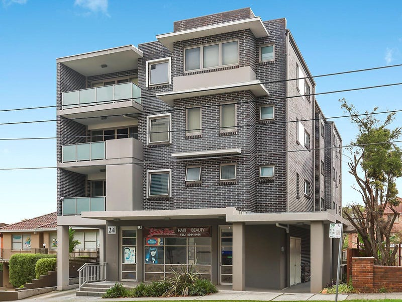 3/24 The Avenue, Hurstville, NSW 2220