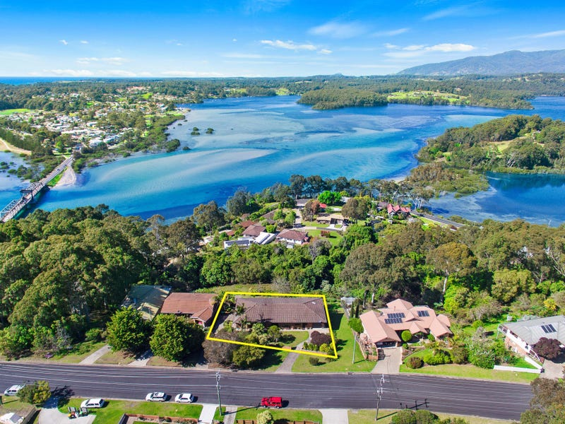 25 Hillcrest  Avenue, North Narooma, NSW 2546