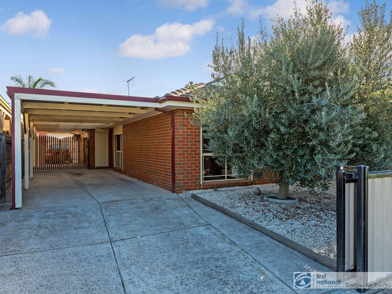 32 Howard Street, Altona Meadows, Vic 3028