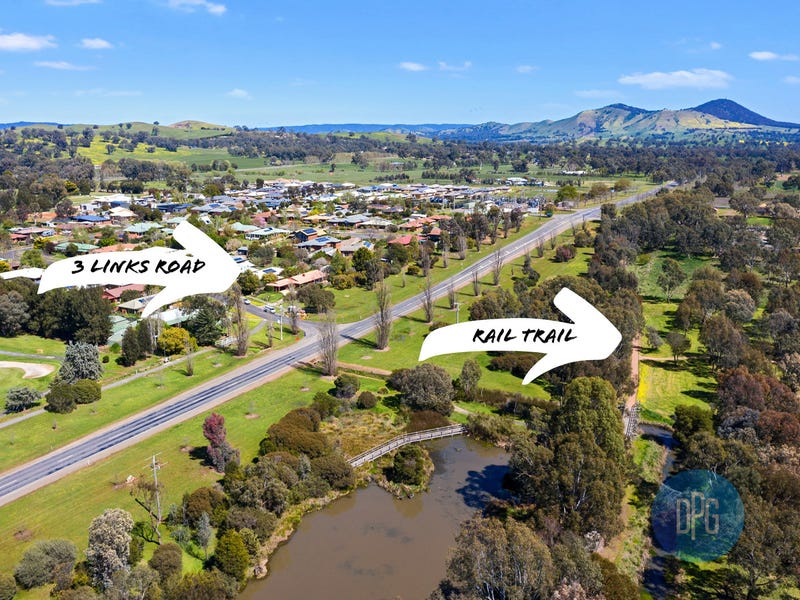 3 Links Road, Mansfield, Vic 3722