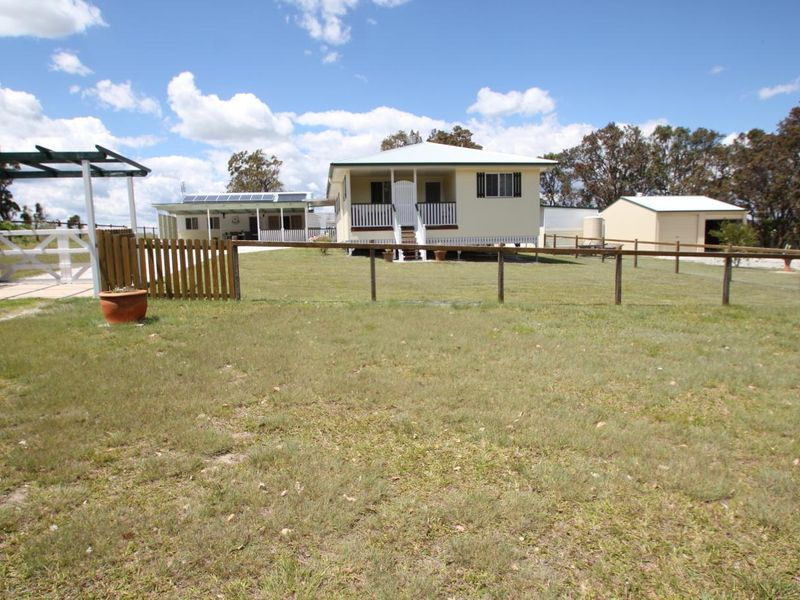 1199 Black Swamp Road, Tenterfield, NSW 2372