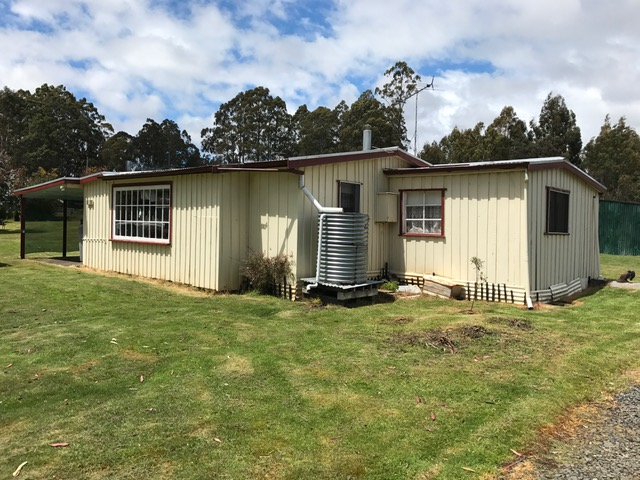 214 Bradys Lake Road, Bradys Lake, Tas 7140