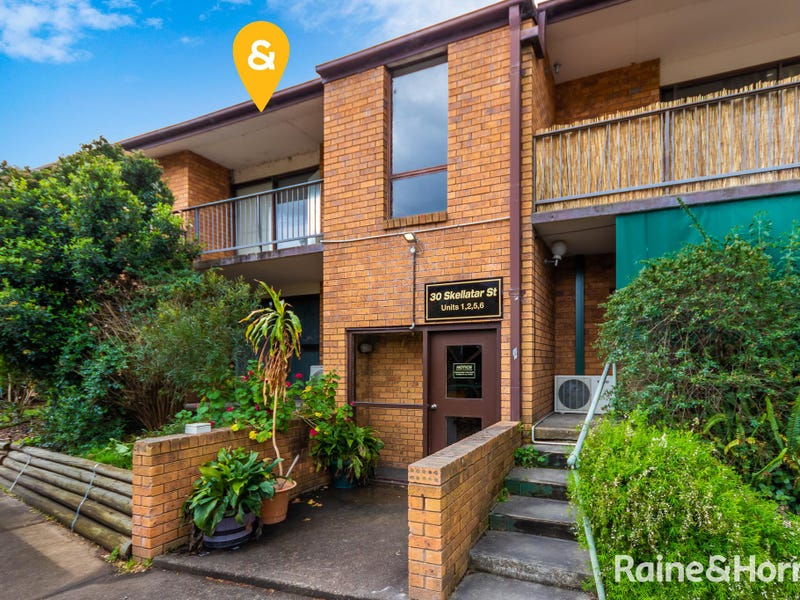 6/30 Skellatar Street, Muswellbrook, NSW 2333