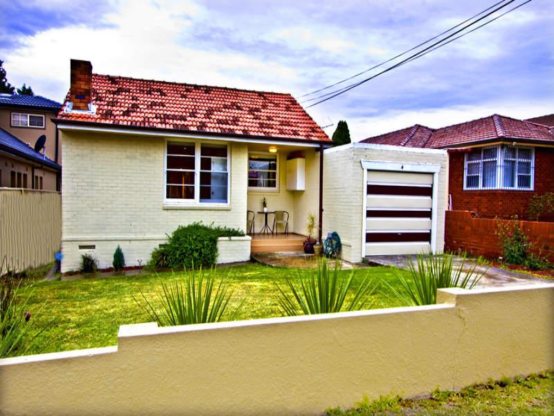 4 Tasker Avenue, Clemton Park, NSW 2206