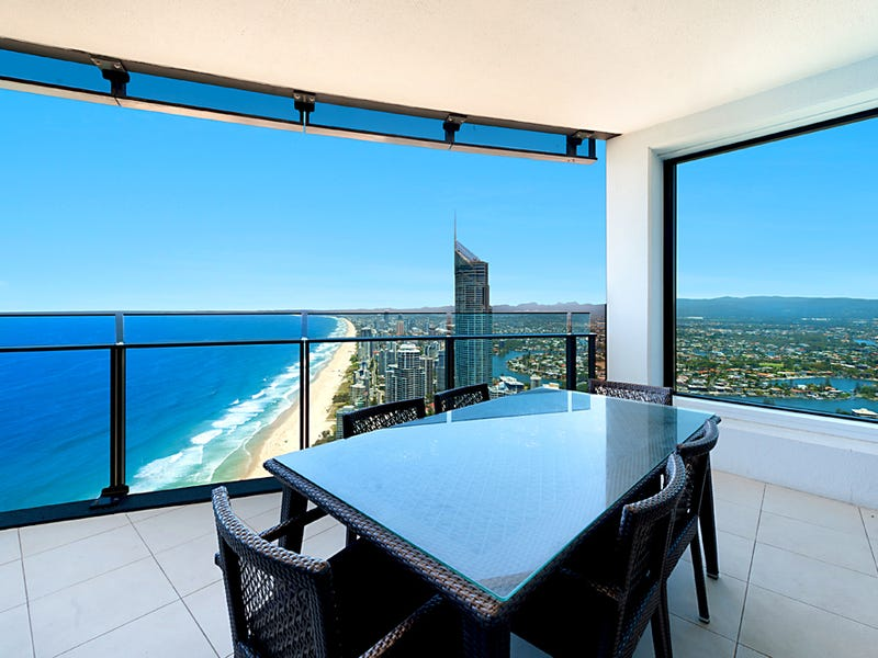 5901/8 Peppers Soul The Esplanade, Surfers Paradise, Qld 4217