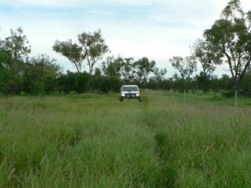 Lot 5 Frames Lane, Blackall, Qld 4472