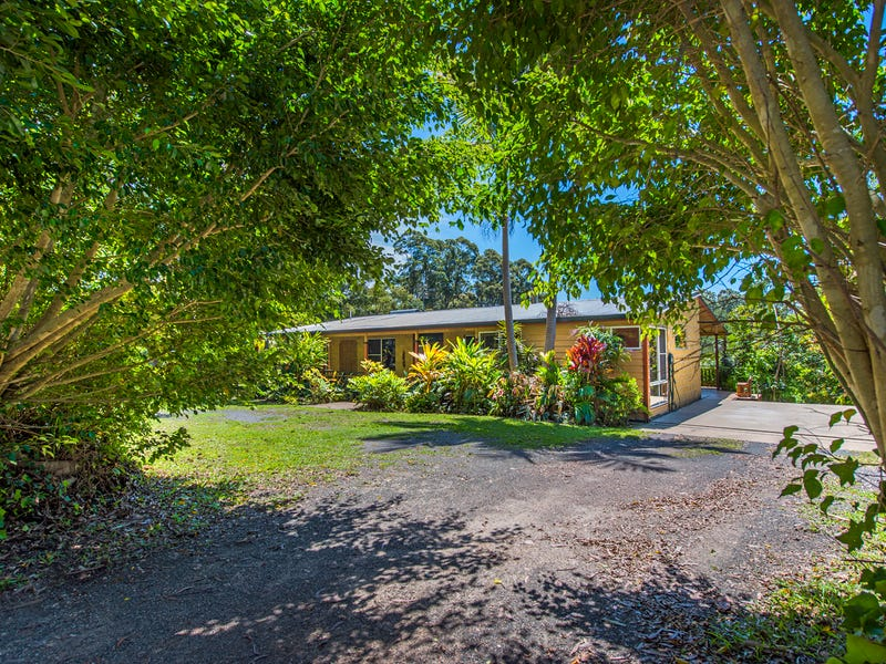 107 Tuckers Rock Road, Repton, NSW 2454