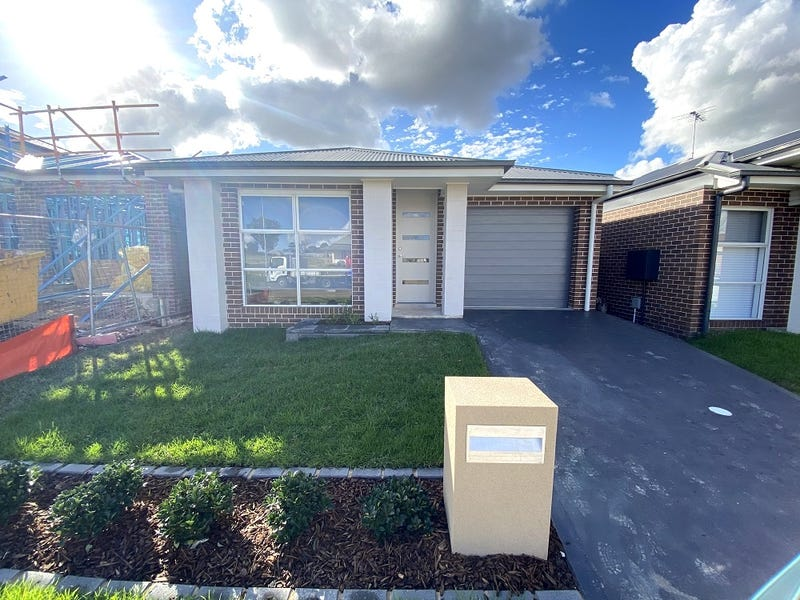 Lot 301 Fifth Ave, Austral, NSW 2179