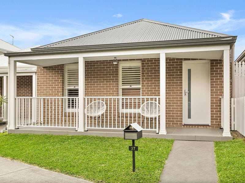 37 Curramore Terrace, Tullimbar, NSW 2527