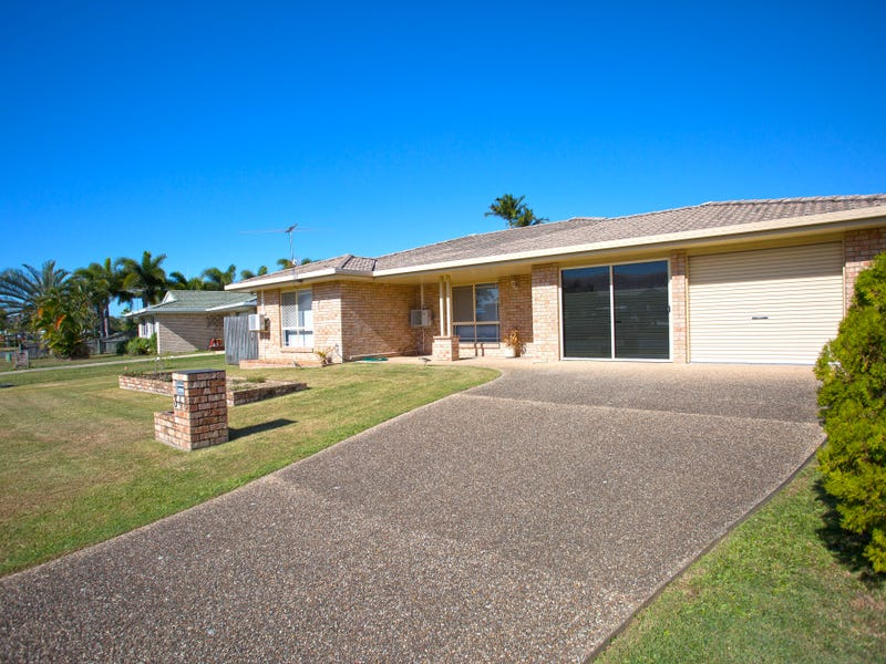 348 Bedford Road, Andergrove, Qld 4740
