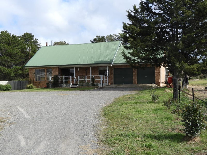 1577 Middle Arm Road, Middle Arm, NSW 2580